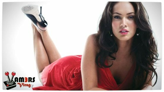 Vamers Virago - May 2011 - Megan Fox Profile 02