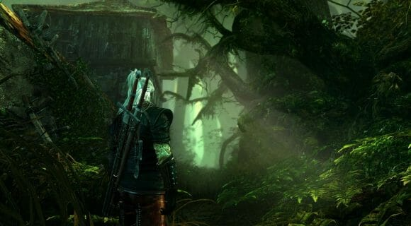Vamers Review - The Witcher 2: Assassin of Kings