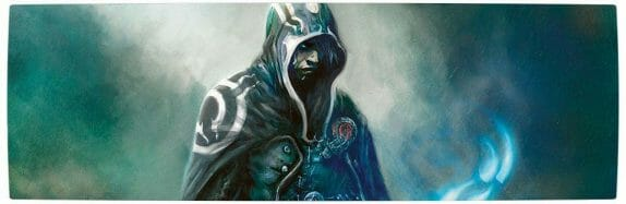 Vamers -  Trading Card Games - Magic The Gathering - The Gathering Circle - Banner