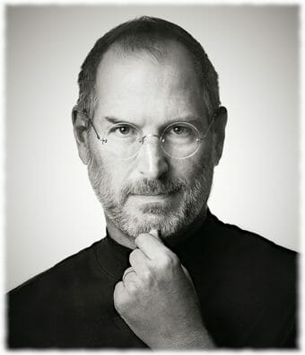 Steve Jobs (1955 - 2011) - In Memoriam