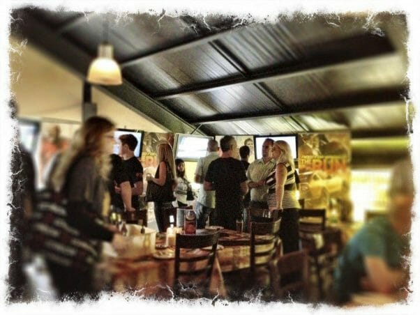Vamers attends the first JHB Gamers event for 2012