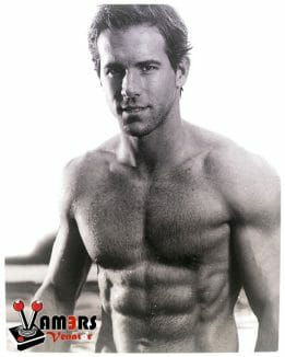 Vamers Venator for September 2012: Ryan Reynolds
