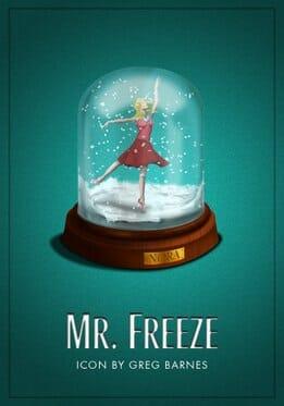 Vamers - Artistry - Batman Icons - Mr. Freeze