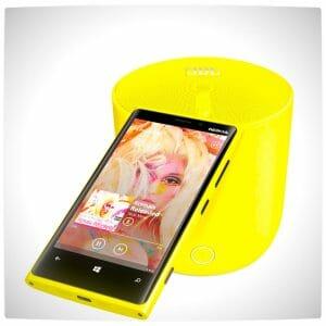 Vamers - FYI - Gadgetology - Nokia Beefs Up Music Streaming Service