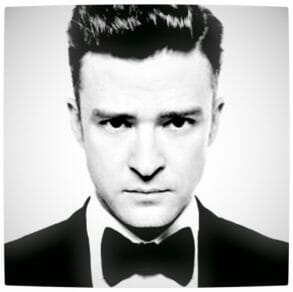 Vamers - Music - Justin Timberlake Suit & Tie featuring Jay-Z