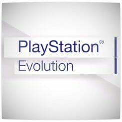 Vamers - FYI - Gaming - PlayStation Evolution