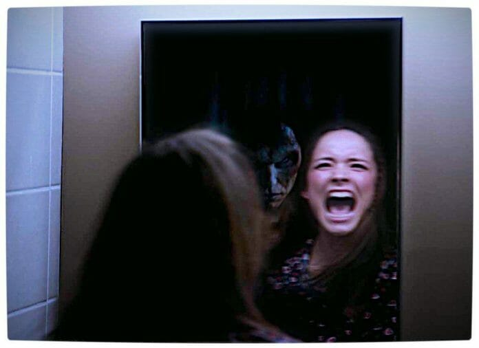 Vamers - Vamers Voice - 5 Things Horror Movies Have Ruined For Us - Ghost in the Mirror