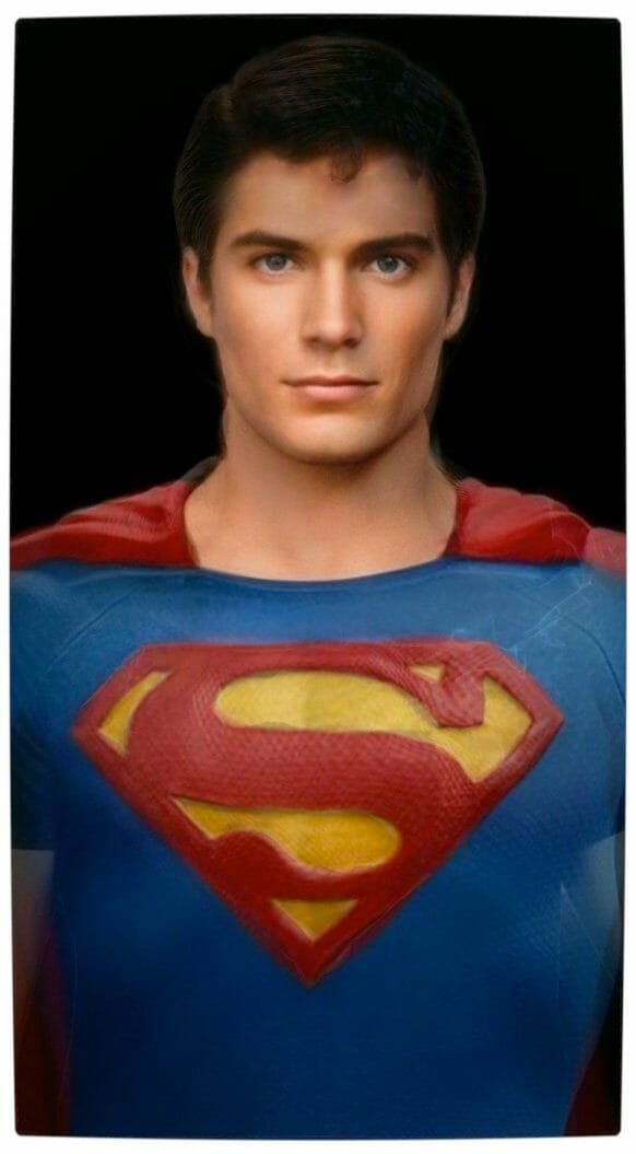 Vamers - Artistry - Superman Composite - Is This The Perfect Superman