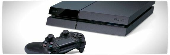 Vamers - Games - PlayStation 4 Console - Banner