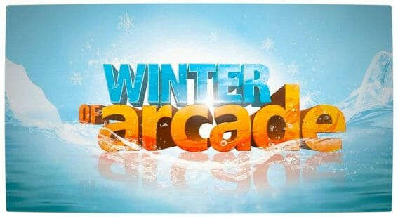 Vamers - Gaming - Xbox South Africa Presents Winter of Arcade