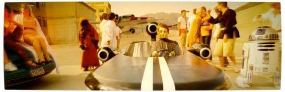 Vamers - Parody - Droidfriend Star Wars Parody of Justin Biebers Boyfriend - Banner