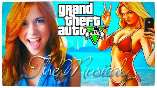 Vamers - Fandom - Grand Theft Auto V 5 - The Musical