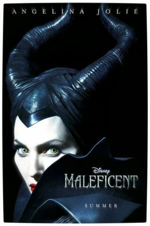 Vamers - FYI - Movies - Disney's Maleficent - Official Trailer - Poster