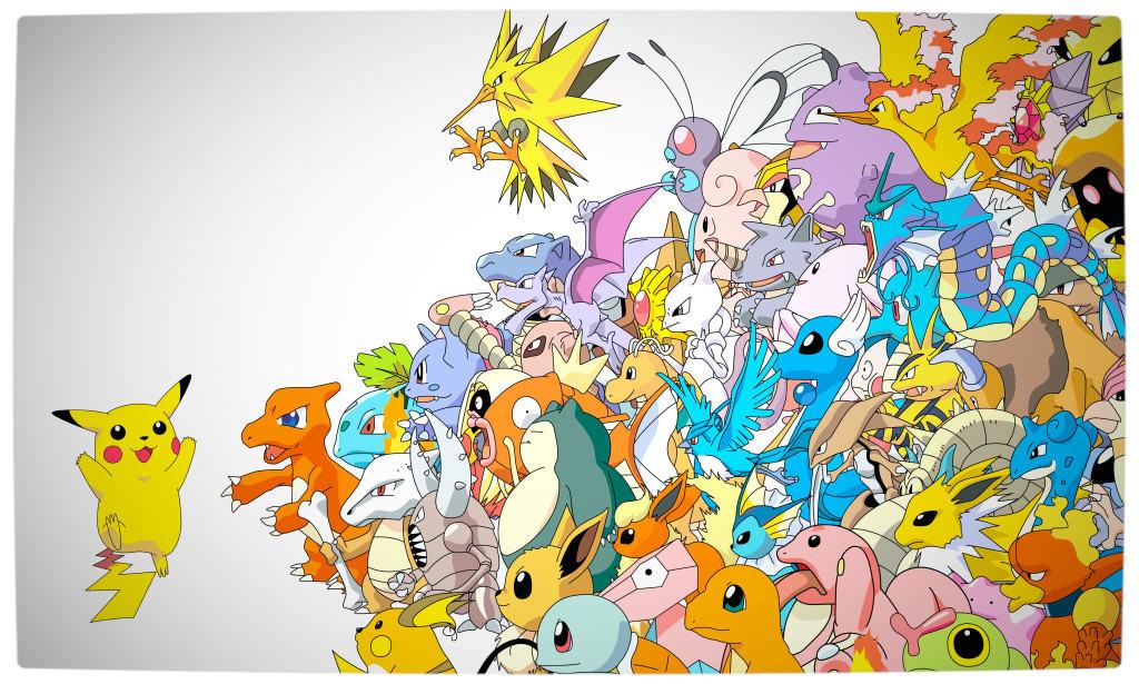 Vamers - Humour - Hilarious Pokérap 2.0 Features All 718 Pokémon - Poke Hoard - Full