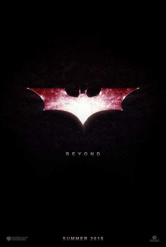 Vamers - Artistry - Celebrate 15 Years of Batman Beyond with these Fan-Made Posters - RafaelAveiro