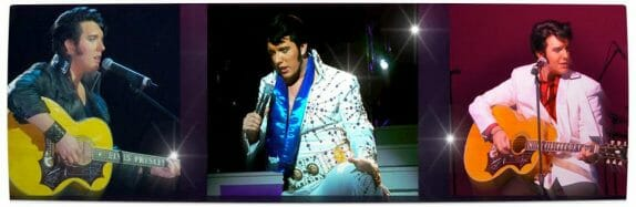 Vamers - Reviews - Theatre - Elvis The Show - Elvis