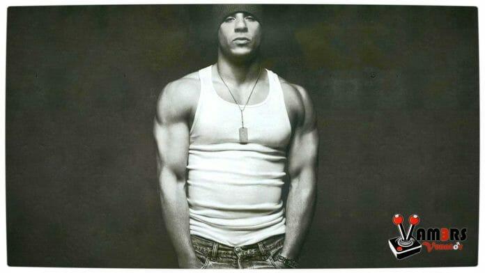 Vamers Venator - January 2014 - Vin Diesel 06