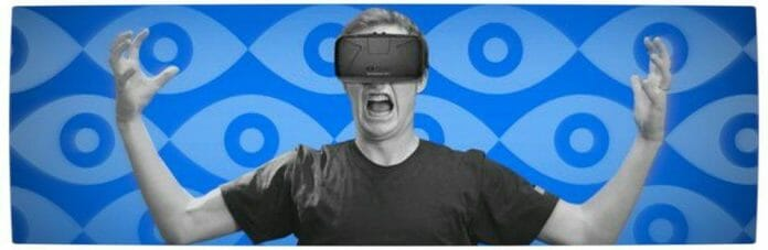 Vamers - FYI - Gadgetology - Facebook Acquires Oculus Virtual Reality for $2 Billion - Banner