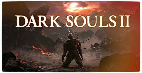 Vamers - FYI - Gaming - The Making of Dark Souls II - Inline Banner