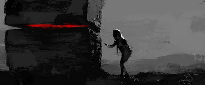 Vamers - Artistry - Thorsday - Enjoy the End Credits Artwork for 'Thor- The Dark World' on Thorsday - Curiosity