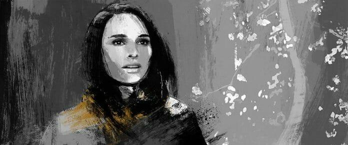 Vamers - Artistry - Thorsday - Enjoy the End Credits Artwork for 'Thor- The Dark World' on Thorsday - Human Love