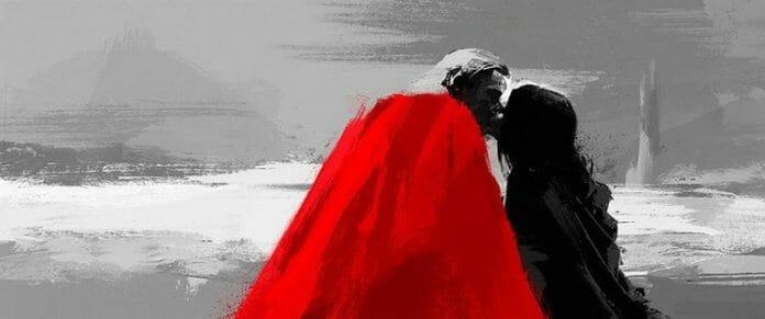 Vamers - Artistry - Thorsday - Enjoy the End Credits Artwork for 'Thor- The Dark World' on Thorsday - Love