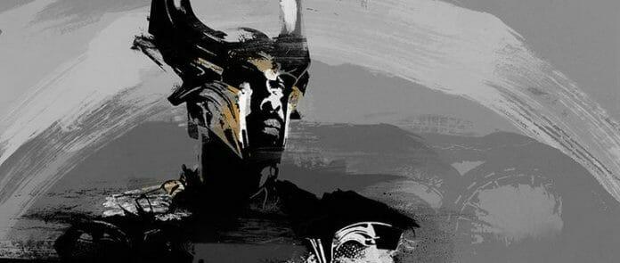 Vamers - Artistry - Thorsday - Enjoy the End Credits Artwork for 'Thor- The Dark World' on Thorsday - Watcher
