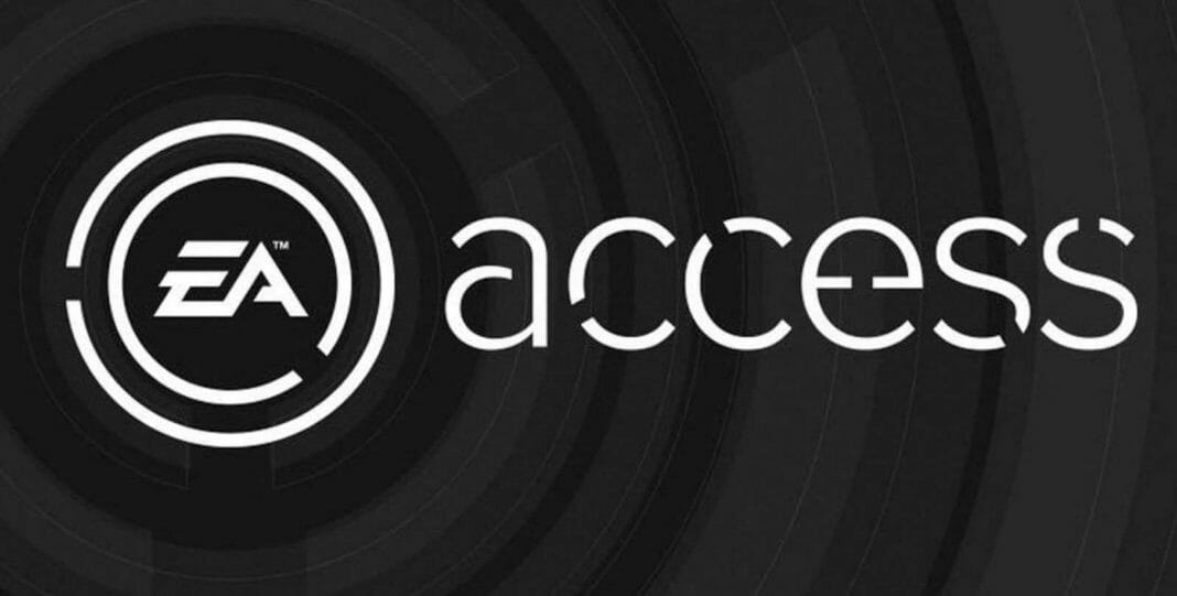 Vamers - FYI - Gaming - EA Access Subscription Gaming Service is Exclusive to Xbox One - Featured Image