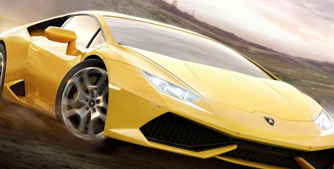 Vamers - FYI - Gaming - Leave Your Limits with Forza Horizon 2 - Featured Banner