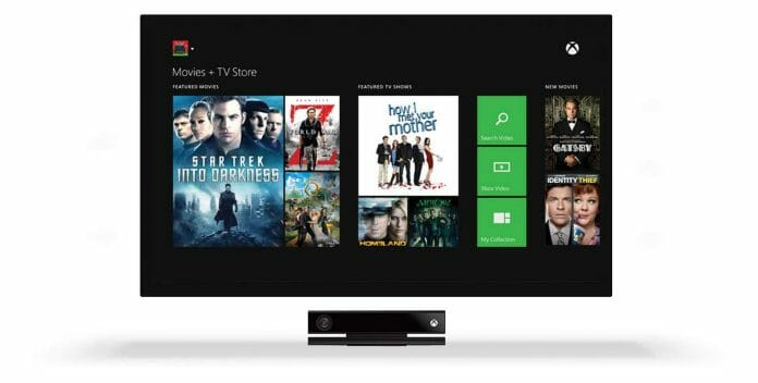 Vamers - Review - Microsoft's Xbox One Review - Xbox One and Television Functionality