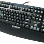 Logitech G710+ Keyboard