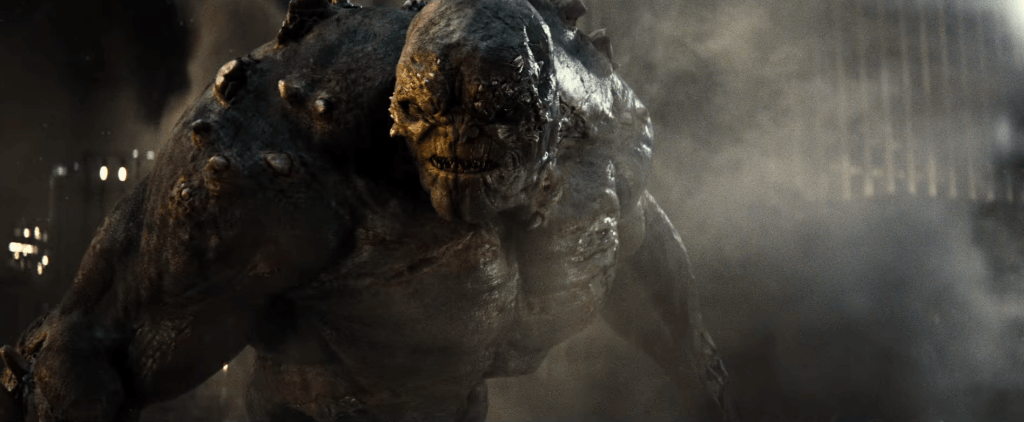 Vamers - FYI - Movies - Review - Batman v Superman Dawn of Justice - Doomsday