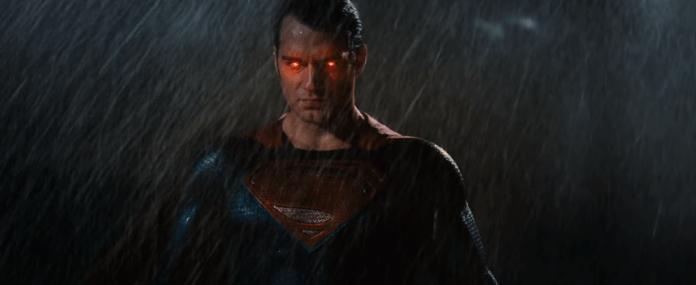 Vamers - FYI - Movies - Review - Batman v Superman Dawn of Justice - Superman