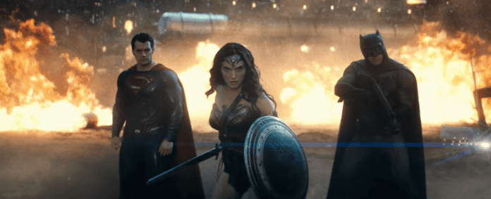 Vamers - FYI - Movies - Review - Batman v Superman Dawn of Justice - Trio