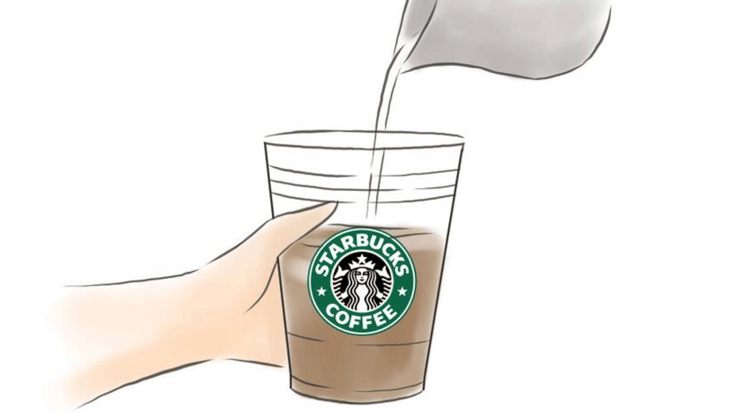 VAMERS - FYI - LIFESTYLE - Ordering at Starbucks- A Guide to Starbucks Lingo - Starbucks Drinks Customised