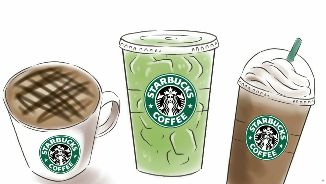 VAMERS - FYI - LIFESTYLE - Ordering at Starbucks- A Guide to Starbucks Lingo - Starbucks Drinks