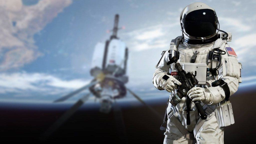 Vamers - FYI - Gaming - Call of Duty Infinite Warfare - Activision - Infinity Ward - Banner - 02