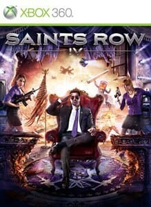 Vamers - FYI - Gaming - Xbox Games with Gold for April 2016 - Saints Row IV
