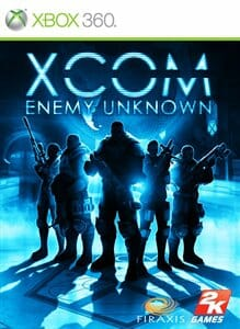 Vamers - FYI - Gaming - Xbox Games with Gold for June 2016 - XCOM Enemy Unknown