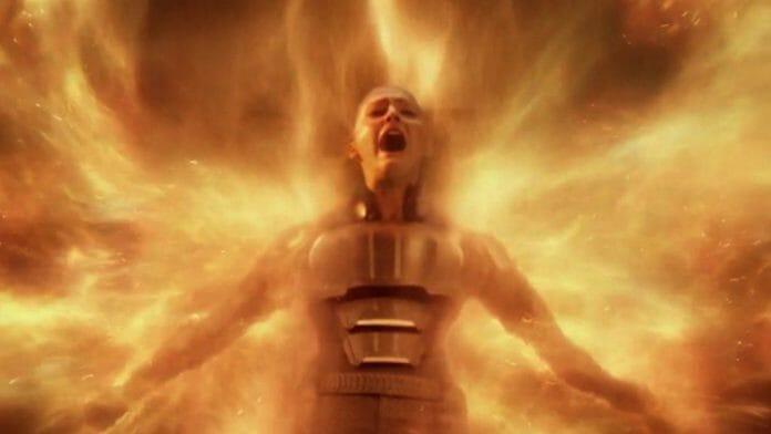 Vamers - FYI - Movies - Revelations from X-Men- Apocalypse - Phoenix Revealed