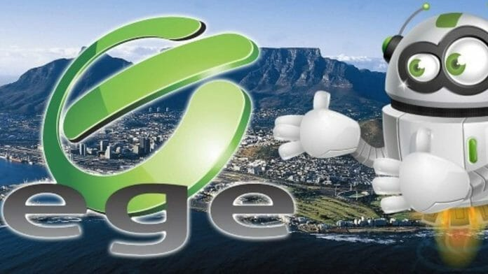 Vamers - FYI - Gaming  - Events - Cape Town's Electronic Gaming Expo (EGE) is back - Banner