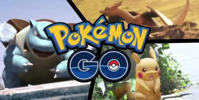 Vamers - FYI - Gaming - Guide - How to Play Pokemon Go in South Africa - Banner