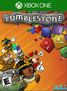 Vamers - FYI - Gaming - Xbox Games with Gold for July 2016 - Tumblestone