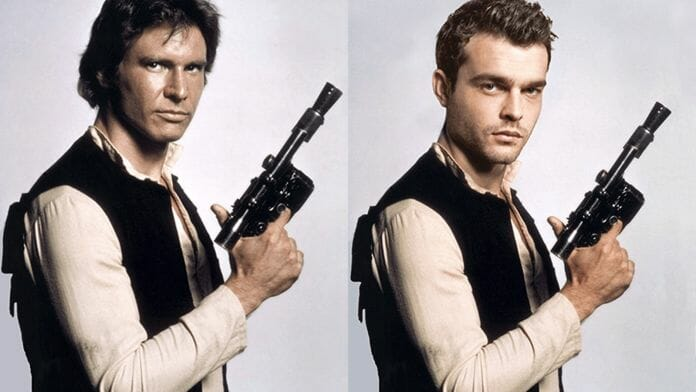 Vamers - FYI - Movies - Alden Ehrenreich is the New Han Solo - Banner 02