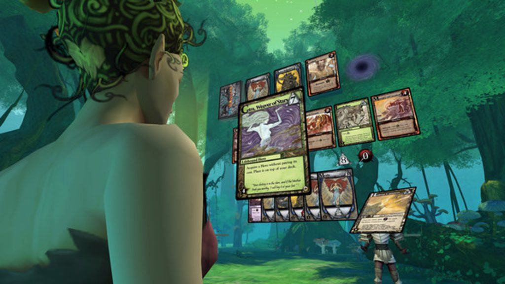 Vamers - FYI - Gaming - Ascension VR Brings TCG to a New Realm [Now available on Steam] - Banner 01