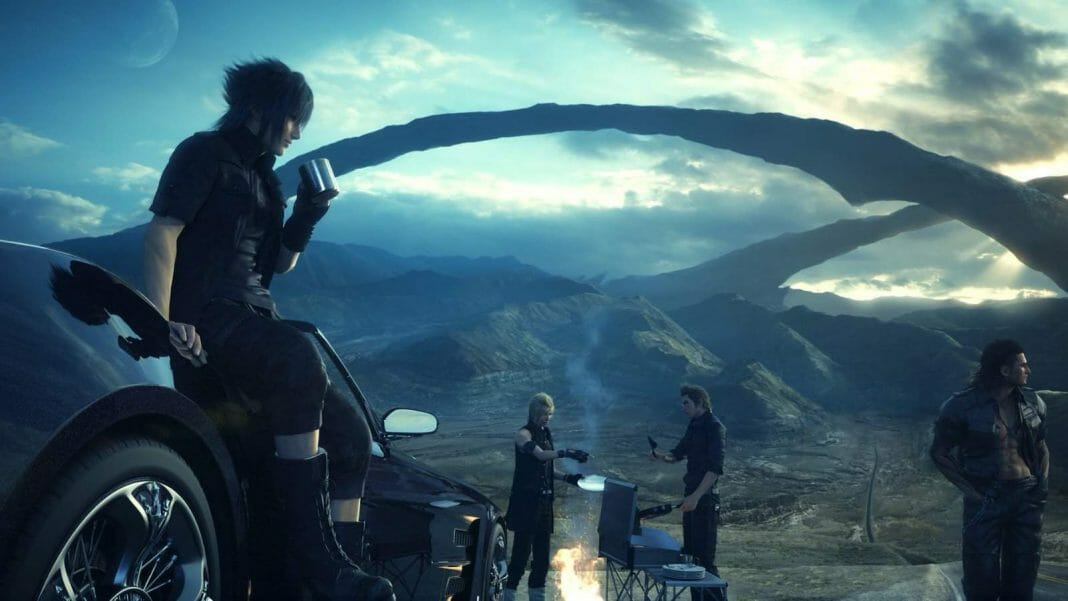Vamers - FYI - Video Gaming - $270 Final Fantasy XV Ultimate Collector's Edition does not include a Season Pass - 03