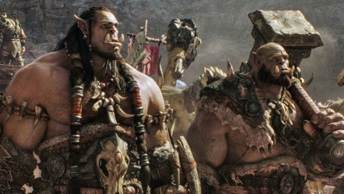 Vamers - Movies - Review - Warcraft (2016) is Beautiful, but Fails to Deliver where it Matters [Review] - Scene 01