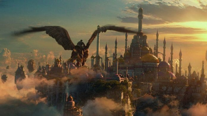 Vamers - Movies - Review - Warcraft (2016) is Beautiful, but Fails to Deliver where it Matters [Review] - Scene 03