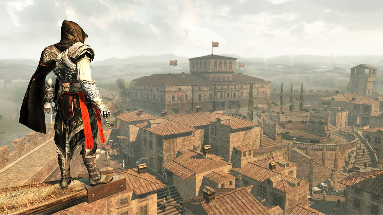 Assassin S Creed The Ezio Collection Confirmed Vamers