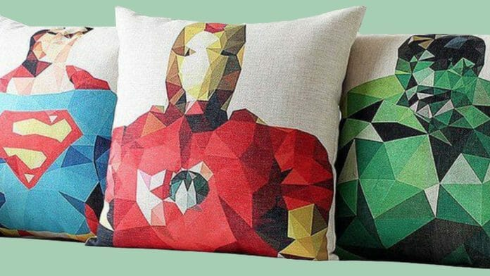 vamers-fyi-geekosphere-lifestyle-geeky-nanowrimo-essentials-to-inspire-your-superhero-novel-writing-superhero-pillow-cushions-01